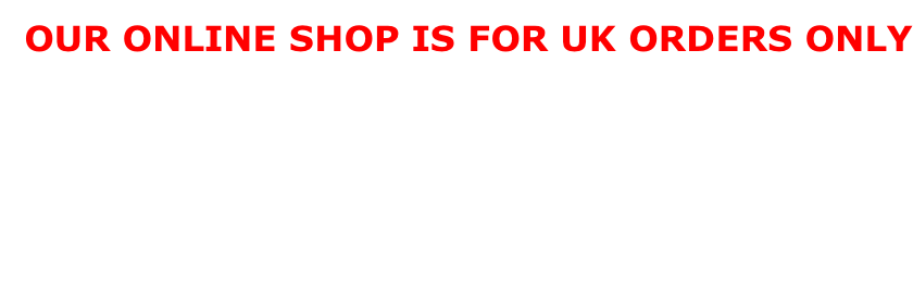 OUR ONLINE SHOP IS FOR UK ORDERS ONLY     FOR OVERSEAS ORDERS PLEASE CONTACT US AT  KATH.LEACH@TECHNOVENT.COM